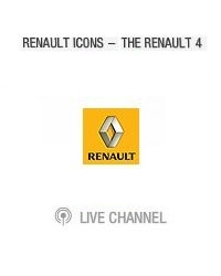 Renault.tv, 2011: Video documentary